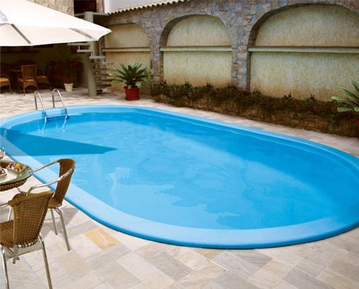 141 best piletas images on Pinterest Small swimming pools, Mini
