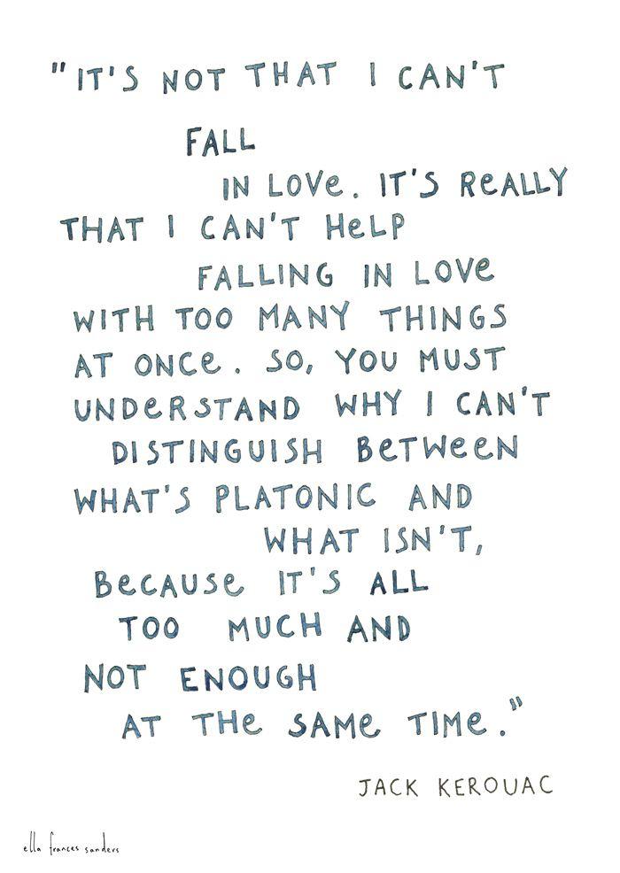 Todo y nada.