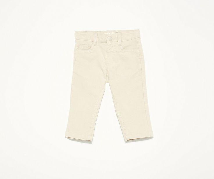 Pantalones y Jeans   Bebé Niño   Niños & Bebés   SFERA