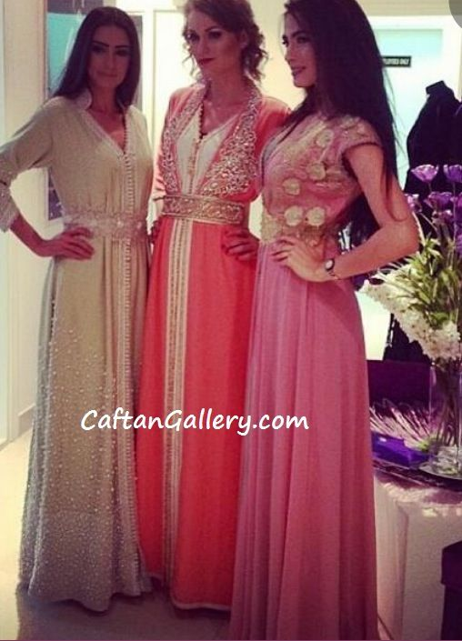 Moroccan dresses - 19 Best Moroccan Themed Party Attire Images On Pinterest Caftan