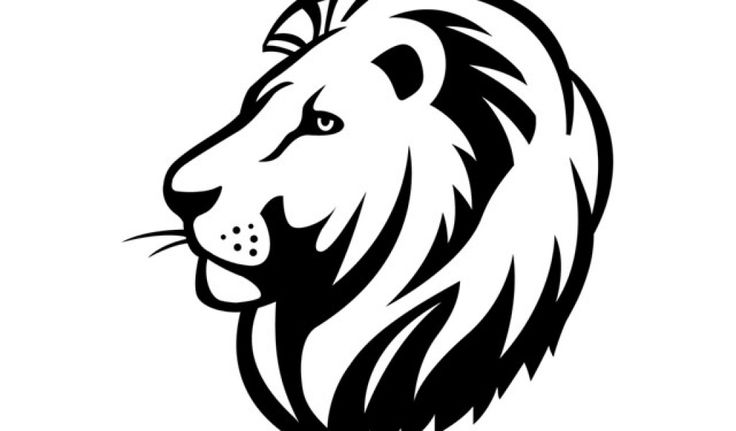 Car Logo With Lion Head images