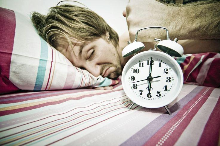 15 Alasan untuk Tidur Lebih Banyak