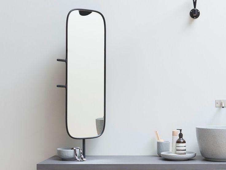 Framed mirror ESPERANTO | Mirror - Rexa Design