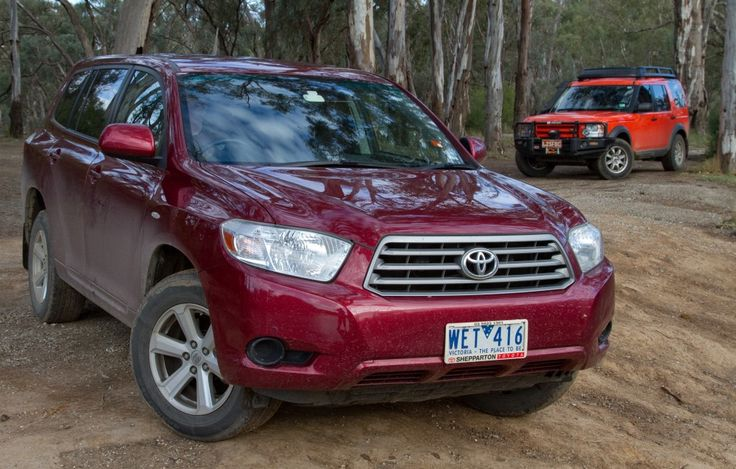 important points to include when buy your first 4x4-car