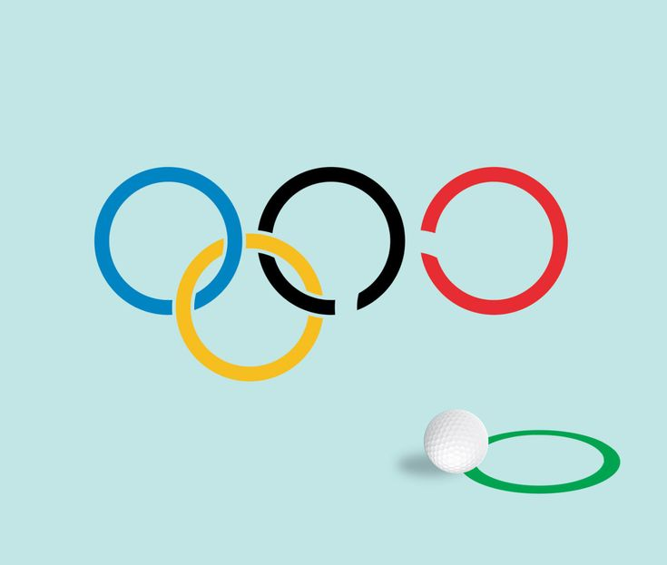 Pro golfers abdicate from the Olympics: Golf Digest.