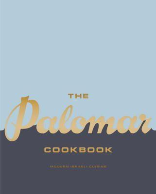 The Palomar Cookbook - Librairie Gourmande
