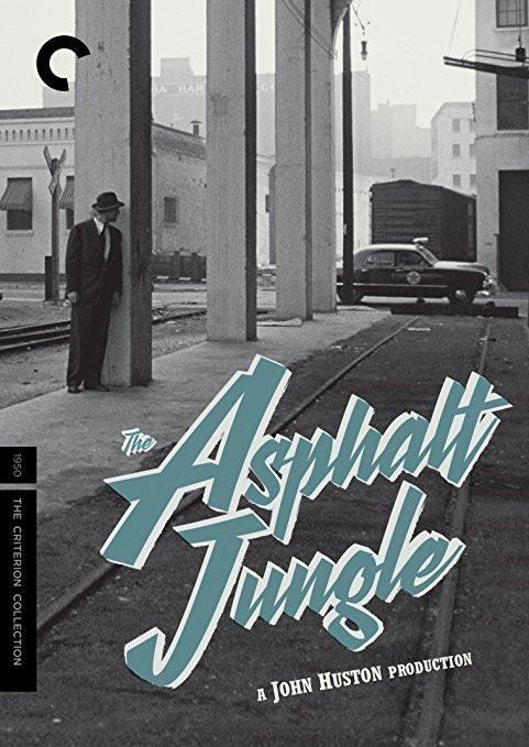 Sterling Hayden & Marilyn Monroe & John Huston & & 0 more - The Asphalt Jungle (The Criterion Collection)