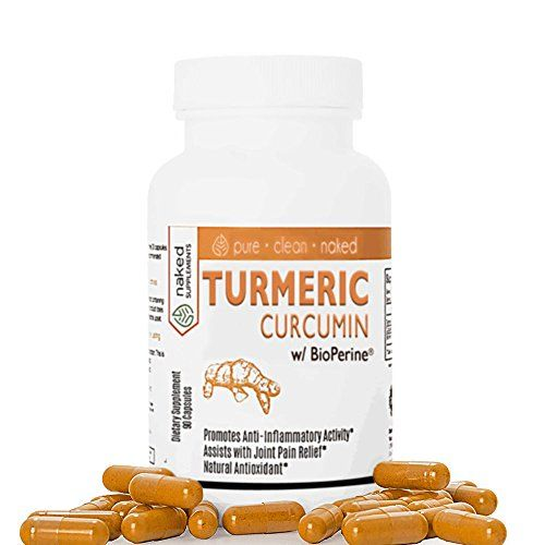 Best Turmeric Curcumin Supplements  95 Curcuminoids With Piperine Black Pepper Extract 1950mg NONGMO Easy to Swallow Curcumin Capsules Aid For Heart Health Joint Pain AntiInflammation  Focus *** Learn more by visiting the image link.Note:It is affiliate link to Amazon.