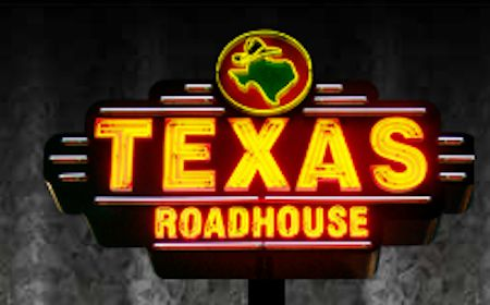 FREE Veterans Day Lunch at Texas Roadhouse