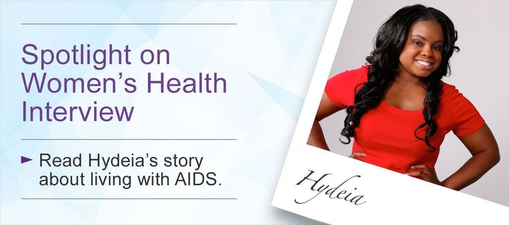 Read Hydeia Broadbent's story about living with AIDS. #NWGHAAD #BestDefense