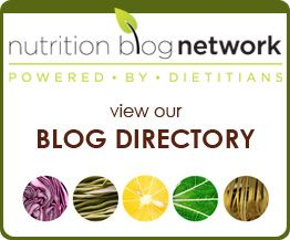 Here you can find so many great blogs to wet your insatiable appetite for credible food, nutrition, and diet information from Registered Dietitians around the country.