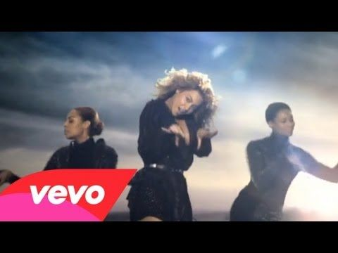 Queen Bey: It only took Beyoncé 15 minutes to record 'Sweet Dreams' - Music News - Digital Spy