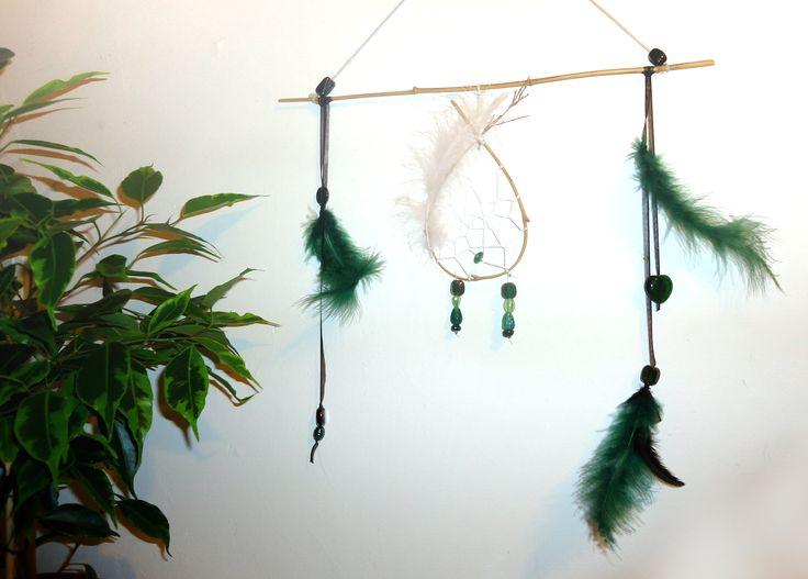 Mini mobile green