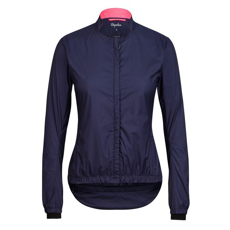 Rapha - Women's Lightweight Bomber Jacket - £150