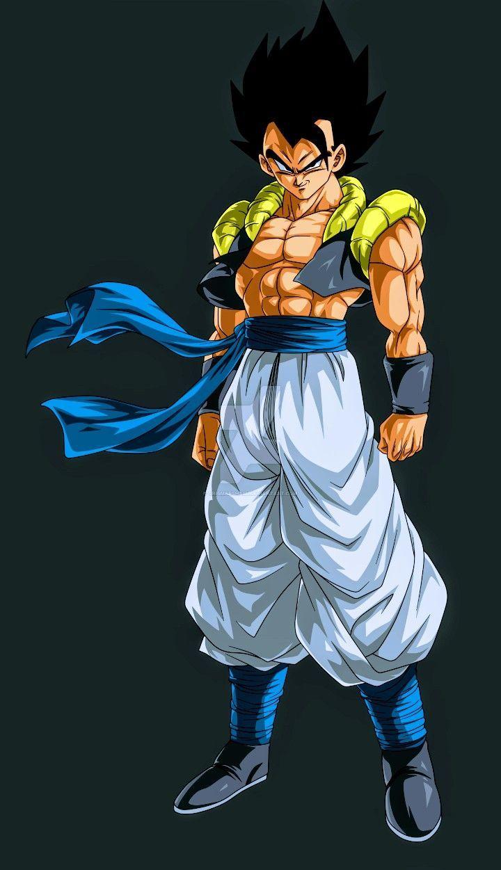 Gogeta Dragon Ball Super Ball Dragon Gogeta Super With