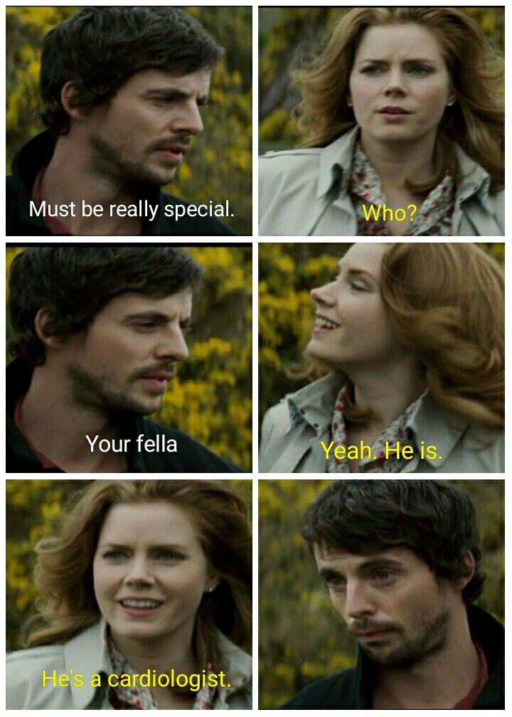Leap Year Favourite Movie One Of Scenes