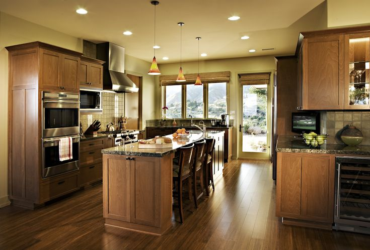 17 Best Ideas About Mission Style Kitchens On Pinterest Craftsman Style Kitchens Craftsman