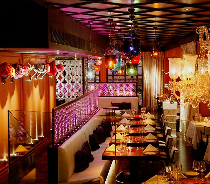 Veeraswamy Uk S Oldest Indian Restaurant Regent Street London Home Restaurant Restaurant Pictures Restaurant Lighting