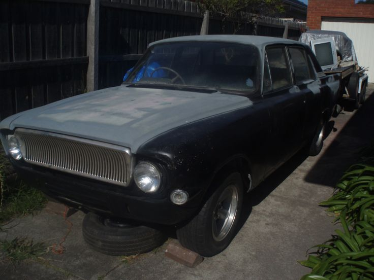 1962 Ford Zephyr 6 mk3 project car. Too much work for me so I sold it on. It has had some work done since and is now up for sale again.