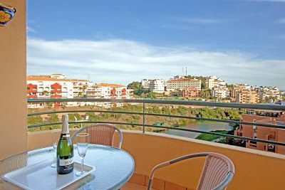 Spain Hotels: Apartment Riviera del Sol - Mijas Costa