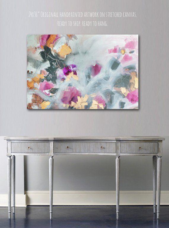 24x36 original large abstract