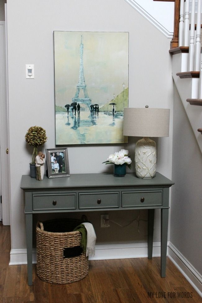 25 Best Ideas About Creating An Entryway On Pinterest