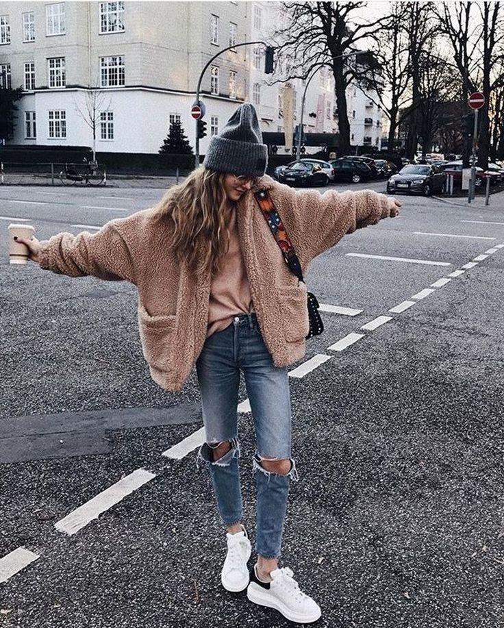 42 Popular Winter Outfits To Stand Out From The Crowd