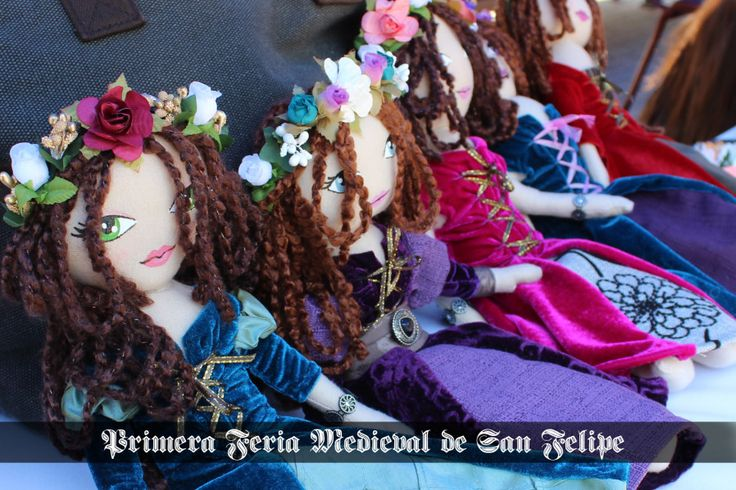 EVENTO 28Febrero 2017 Primera Feria Medieval de San Felipe realizada en la Plaza de Armas, San Felipe,Región deValparaiso El sábado 28 de febrero 2017 participamos de este excelente evento medie…