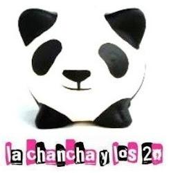 CHANCHITO PANDA!