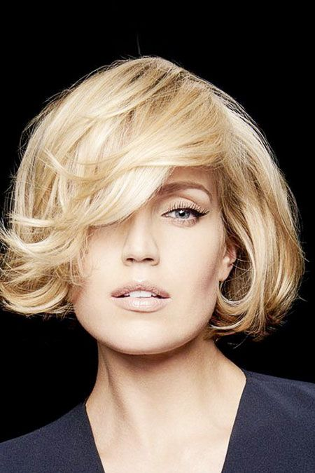 1000+ ideas about Coiffures 2017 on Pinterest | Trendy haircuts ...