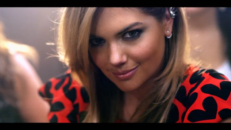 Kate Upton takes on Tony Hale in Lady Antebellum's 'Bartender' video  Kate Upton and Tony Hale? Talk about unusual pairings in country music. Oh, yeah, there's that too.  http://www.latimes.com/entertainment/gossip/la-et-mg-kate-upton-lady-antebellum-bartender-video-birthday-20140619-story.html