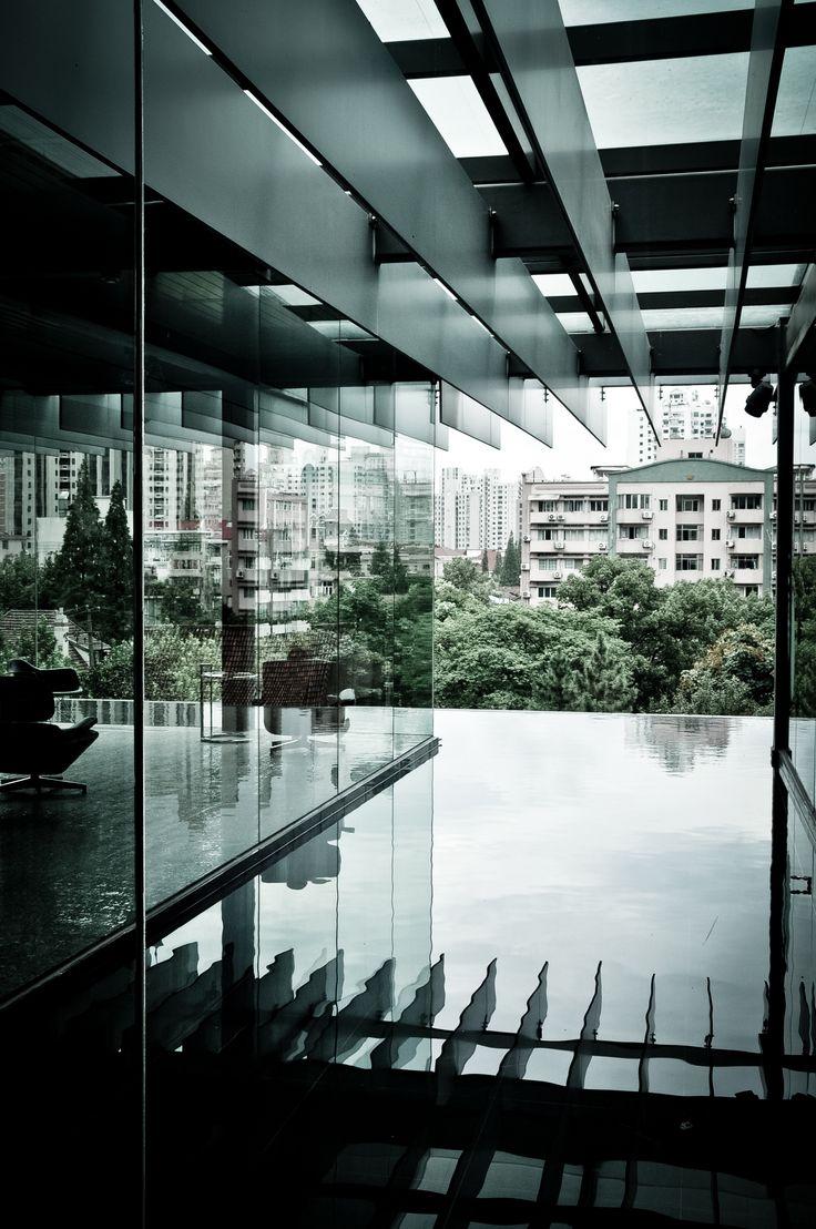 reflections / Kengo Kuma