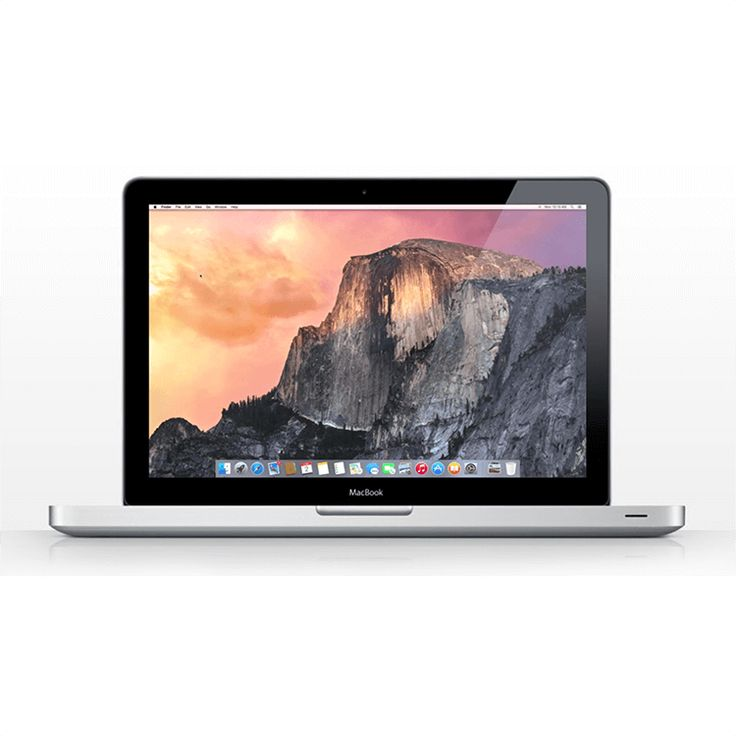 28 best wish list images on pinterest wish list a letter and refurbished apple macbook 13 core 2 duo 24 250gb 2gb fandeluxe Image collections