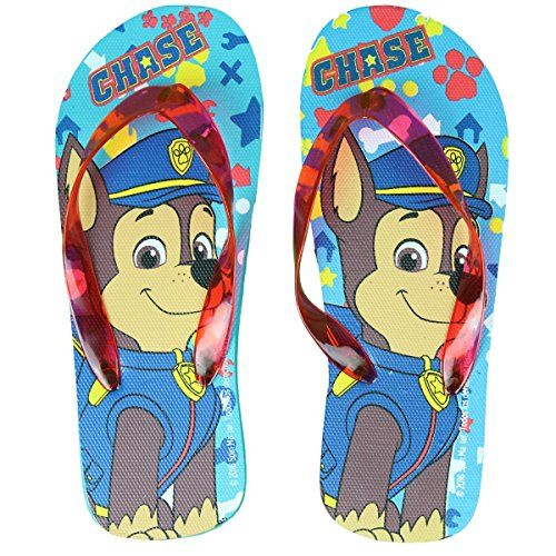 Paw Patrol Strandschuhe Junge Chase - http://on-line-kaufen.de/paw-patrol/paw-patrol-strandschuhe-junge-chase-2