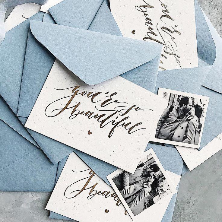 Вложения в открытки