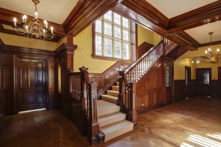 Boxer Champ Prince Naseem Hamed's Former House - CASTLE DYKE HOUSE Ringinglow Road, Sheffield, England #mansion #dreamhome #dream #luxury http://mansion-homes.com/dream/boxer-champ-prince-naseem-hameds-former-house/