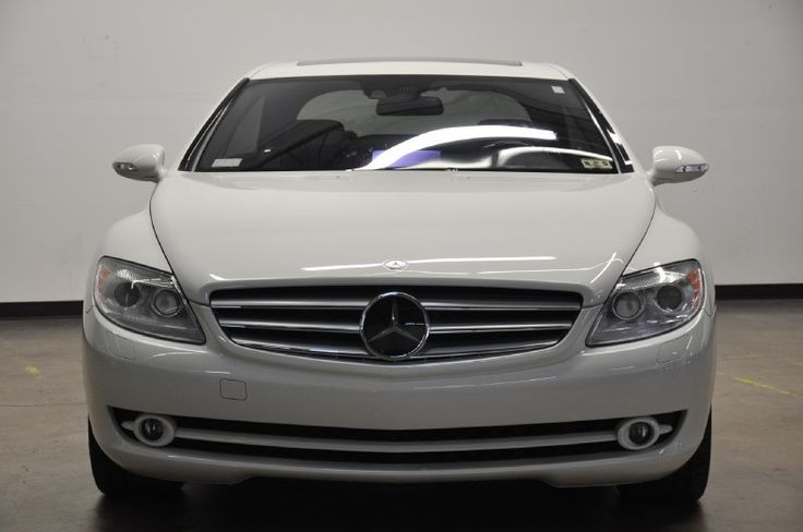 2008 #Mercedes-Benz CL-Class CL550  http://www.fischbonemotors.com/web/used/Mercedes-Benz-CL-Class-2008-Farmers-Branch-TX/18928702/