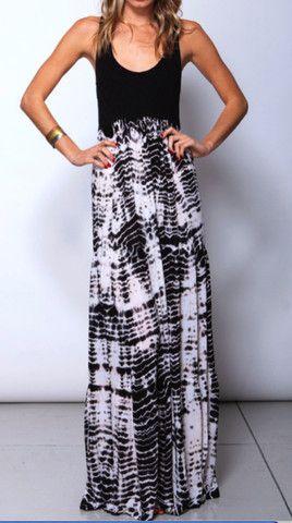 Woodleigh Eloise Maxi Dress