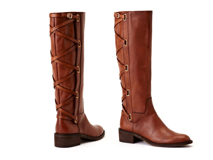 Janiss Boot by BCBGeneration
