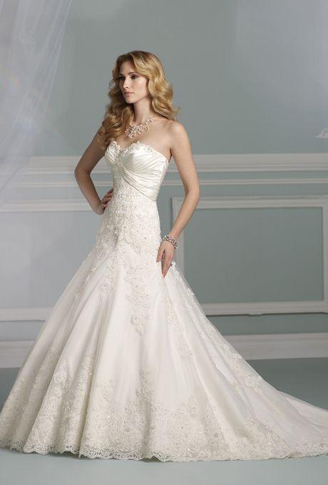 29 best Wedding Ideas images on Pinterest | Wedding frocks ...