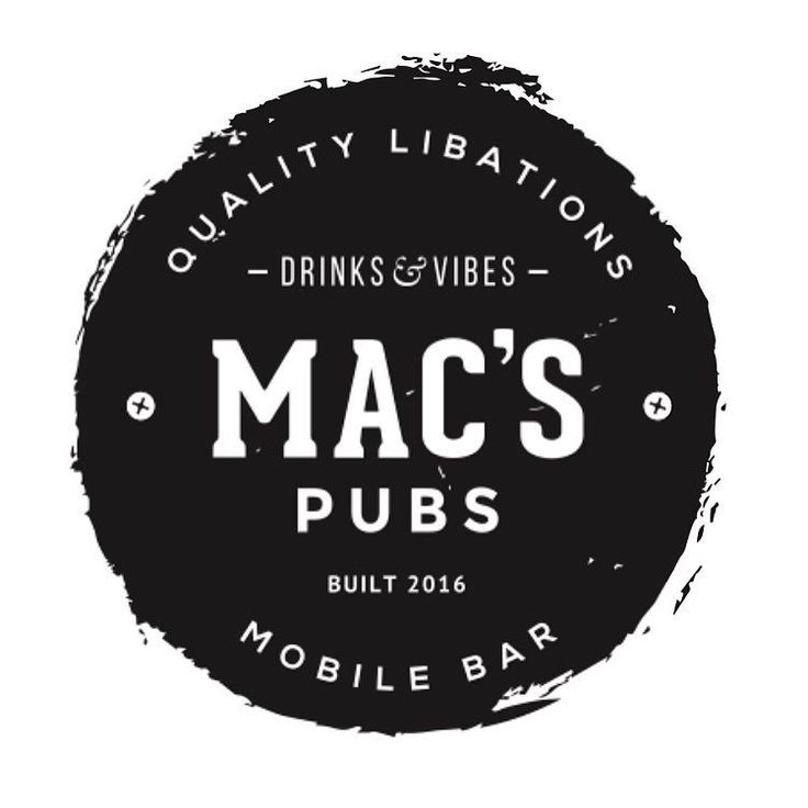 Logo is in! Designed by the beautiful and talented duo: @arlenetime and @nicolehitchins.  The outter ring represents the ring of water left on the table by your drink. Screws on the side represent the thousands of screws I drilled into the handmade pub. Love it! Thank you so much  #MacsPubs #tinybar #pubs #tinyhome #tinyhouse #tiny #bar #pub #Miami #craftcocktails #craftbeer #miami #events #miamievents #built #handbuilt #craft  #construction #tinyhousemovement #movement #hardwork #trailer…