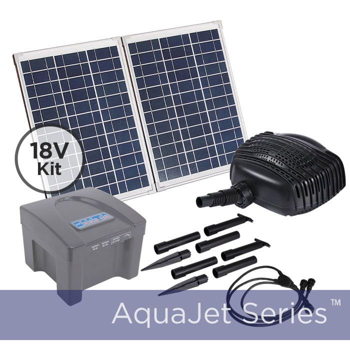 Details about  /Bird Bath Solar Panel Power Water Feature Pump Floating Pool Aquarium Fountain