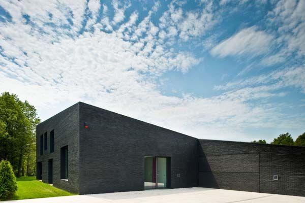 Houses / city: Rybnik / design: Marcin Jojko, Bartek Nawrocki