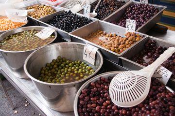 Thessaloniki Markets Tour