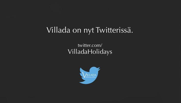 twitter.com/villadaholidays