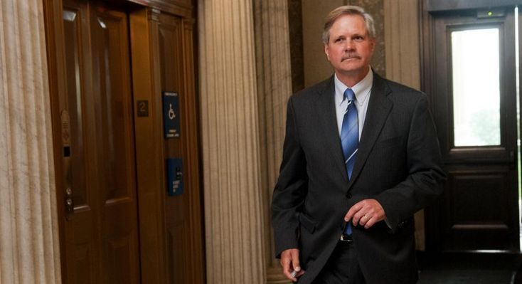 John Hoeven: Let's Fight Russia With Natural Gas