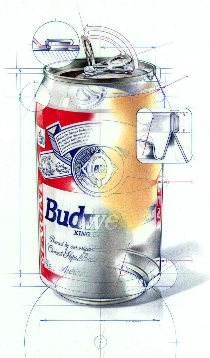 Rapp Art » Bruce Morser   Biography
