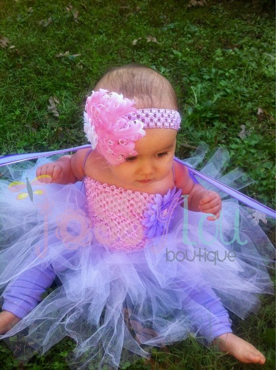 Infant to toddler fairy costume by JossyLou, $44.99