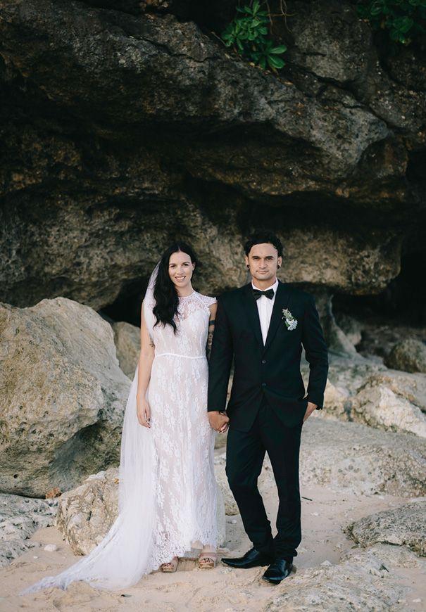 SARAH   KAHA Ivy gown