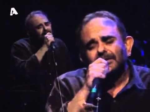 Caruso - Mpoulas Sakis ( Σάκης Μπουλάς ) - YouTube